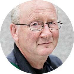 Henrik P. Jacobsen
