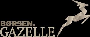 Gazelle prisen 2018